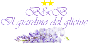 Bed and breakfast - B&B a Tremestieri Etneo, Catania- Il giardino del glicine